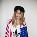 Alison Wonderland brings an eclectic mix of styles to Venue 578 Saturday