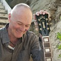 Creed Bratton of 'The Office' gets back to his Grass Roots at Backbooth