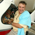 How private pilots are helping dogs get out of shelters  and into new homes