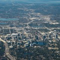 Orlando ranked as the 7th 'worst-designed city in the U.S.'