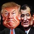 <i>Sun Sentinel</i> editorial board refuses to endorse in Republican primary