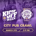 Kick off Orlando City's second MLS season with lots of beer