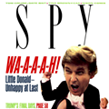 'Spy' magazine is back in (conversational) circulation