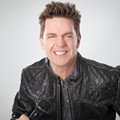 Jim Breuer brings material to the Improv that's anything but 'Half Baked'