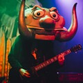 Mac Sabbath brings rock circus to town, and an open letter to the WWE (The Social)
