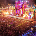 Orlando's Electric Daisy Carnival will expand to 3 days this year