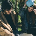 Local indie duo SALES hosts album release show at Will's Pub tonight