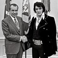 White House rock: 'Elvis & Nixon' is a slight but tasty treat