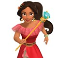 Disney bringing first Latina princess to Magic Kingdom
