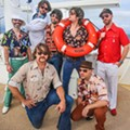 Yacht Rock Revue sail into House of Blues for easy listening debauchery this weekend