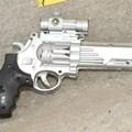 Orlando Police shoot, kill man armed with 'simulated firearm'