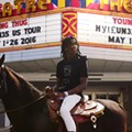 It's slime time: Rapper Young Thug returns to Orlando