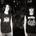 Hear an unreleased track from Orlando metal legends Death
