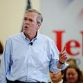 Jeb Bush: 'I will not vote for Donald Trump'
