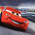 Lightning McQueen's Racing Academy is just a shadow of the plans Disney World once had for 'Cars'