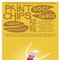Fringe Review: 'Paint Chips'