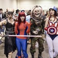 MegaCon returns with a four-day lineup of celebs, panels, parties and more