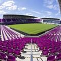 MLS All-Stars to host Atlético Madrid at Orlando City Stadium on July 31