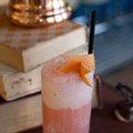 Osprey Tavern celebrates the Negroni this week with two limited-time cocktails
