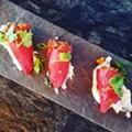 Tapa Toro's wine dinner series kicks off Thursday, June 9