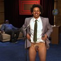 Eric Andre show in Orlando announced