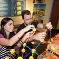 Take an adults-only field trip to the Science Center for Science Night Live