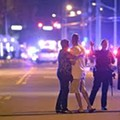 Omar Mateen purchased firearms used in Pulse shooting in Florida in the last week