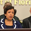 Lynch: DOJ will give $1 million to help pay first responders in Orlando mass shooting