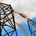 Florida's tallest triple-launch roller coaster, Tigris, opens April 19 at Busch Gardens