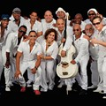 Cuban superstars Los Van Van bring explosive live performance to Hard Rock Live