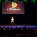 PechaKucha fosters creativity within a strict 20 x 20 framework at the Dr. Phillips Center