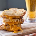 Downtown WOB hosts grilled-cheese pairing dinner with Central 28 Beer Company on July 13