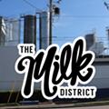 How to help the Milk District achieve Main Street neighborhood status: learn Wednesday