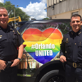 Orlando Police honors Pulse victims with memorial patrol car