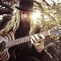 Thrash king Zakk Wylde shows he still has a few tricks up his sleeve at the Plaza Live