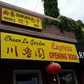 Chuan Lu Garden to open a second location