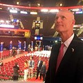Rick Scott and Pam Bondi tout Trump, bash Clinton at RNC