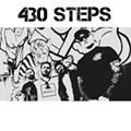 Hardcore band 430 Steps to play Will's Pub tonight