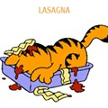 National Lasagna Day is tomorrow. Here's 3 places to get your Garfield on