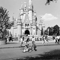 These vintage photos show Disney World's evolution from Florida Project to 'the most magical place on Earth'