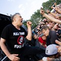 Will's Pub announces massive New Year's Eve party with Jello Biafra, Rev. Horton Heat and more