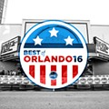 Today is the last day to vote in the 2016 Best of Orlando polls