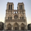Disney announces $5 million donation to help rebuild Notre Dame Cathedral
