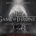 The 'Game of Thrones' concert tour is coming to Florida