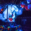 There's a rumor that Magic Kingdom will finally get rid of Stitch's Great Escape