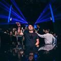 Legendary UK DJ Pete Tong to play Gilt nightclub tonight