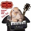 Orlando podcast 'Oh No Radio Show' will showcase local music tonight
