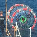 Coast Guard rescues Florida 'Bubble Man' for the third and probably last time
