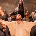 'Jesus Christ Superstar' to audition for the role of Jesus in Orlando tomorrow
