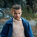 Eleven from 'Stranger Things' announced as a guest for Spooky Empire